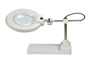 xy magnifying lamp